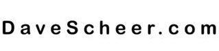 davescheer.com Logo